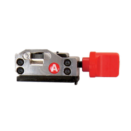 Keyline Laser 994 Red Jaw A High Security - B3311 - OPZ03182B
