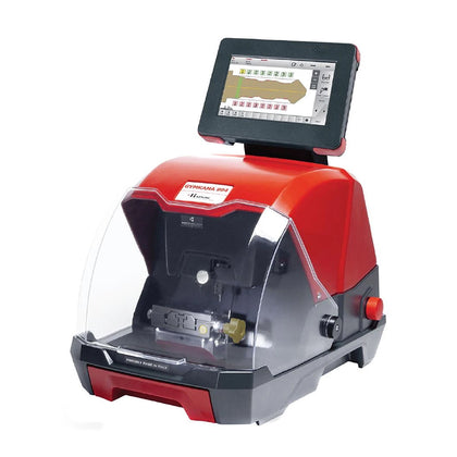 Keyline Gymkana 994 All-in-one Automotive Cutting Machine