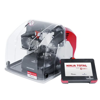 Ninja Total Cutting Machine
