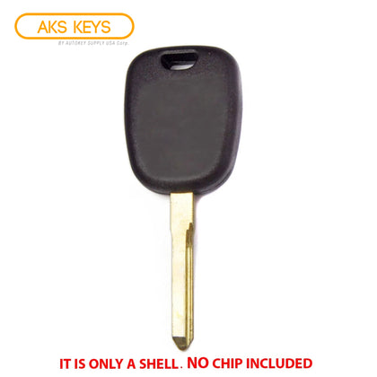 Mercedes Benz Key Shell / HU64