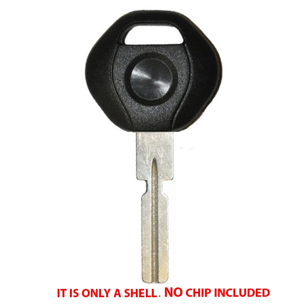 1995 2003 BMW Key Shell 4 Track Small Head