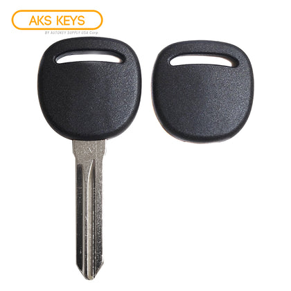 2005 - 2012 Buick Key Shell  B111PT / Z Keyway
