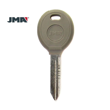 1998 - 2014 JMA Chrysler Dodge Jeep key Shell  Y164PT / Y160PT