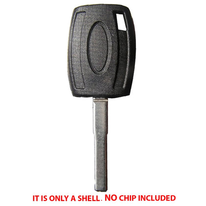 2011 - 2014 Ford Key Shell - HU101T17