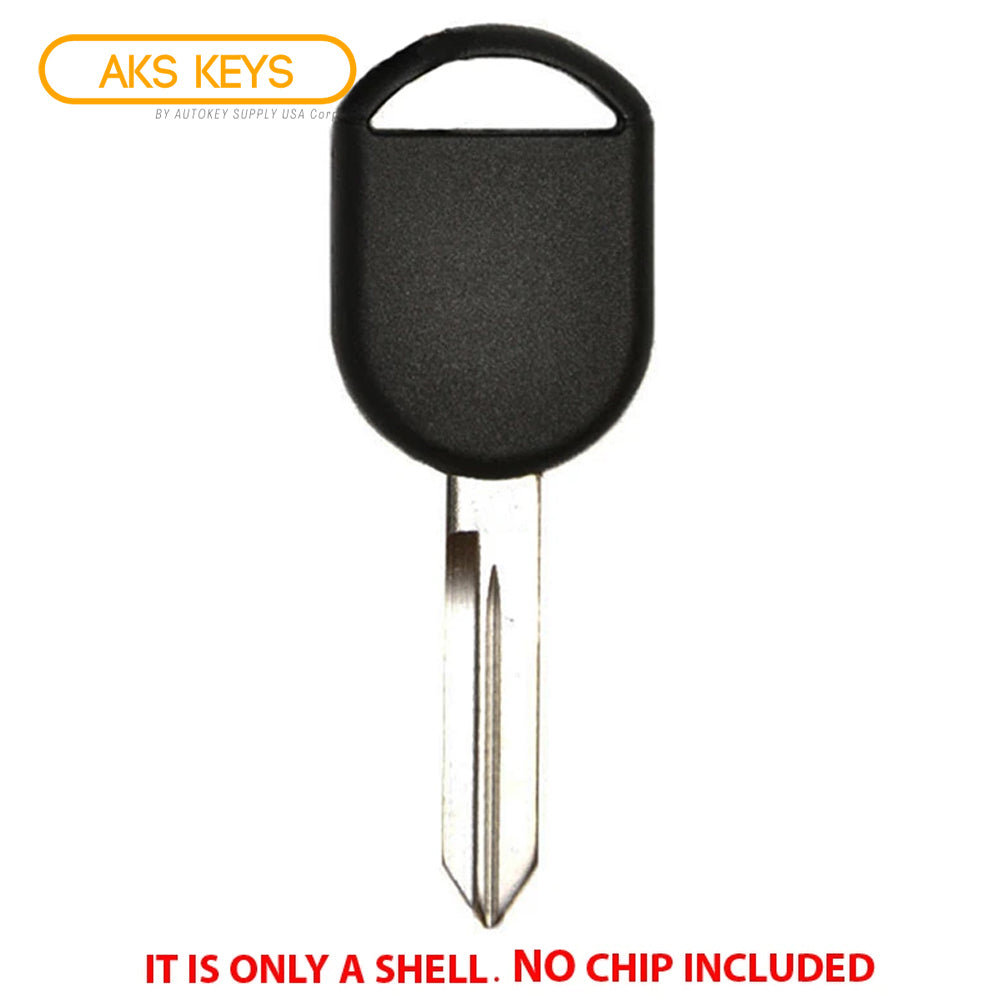 2000 - 2013 Ford Key Shell - H75
