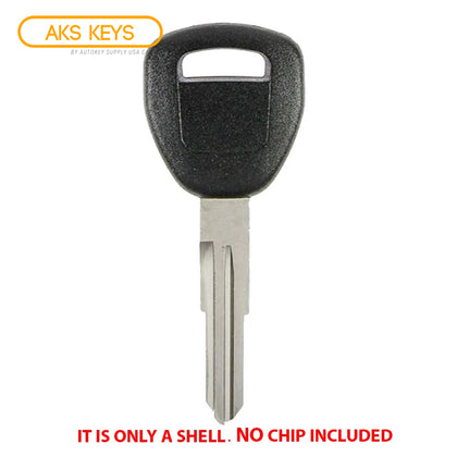 1996 - 2008 Honda Acura Key Shell / HD106