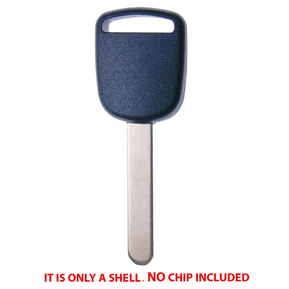 2003 - 2016 Honda Key Shell - HO01