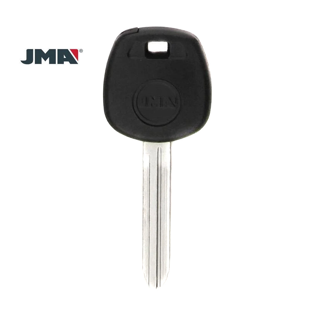 1998 2014 JMA Toyota Key Shell TOY44DPT