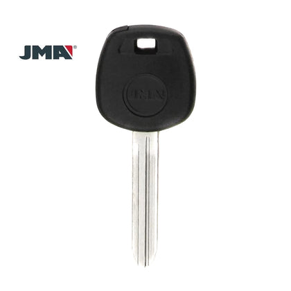 1998 - 2014 JMA Toyota Key Shell - TOY44DPT