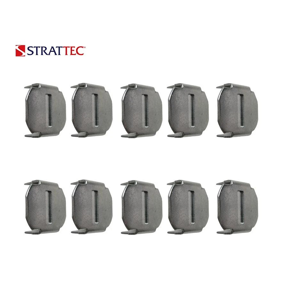1970 2011 Strattec GM VW Lock Shutter Unit 599466 Packs of 10