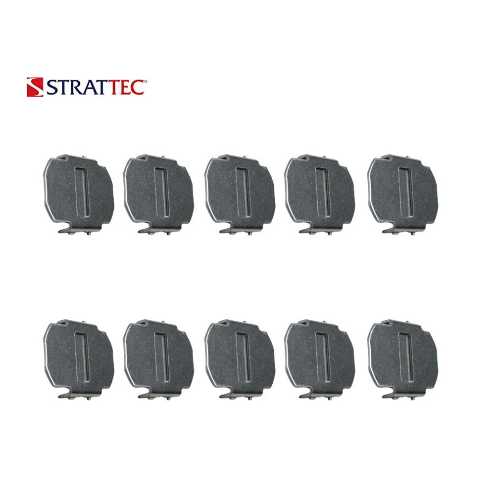 1974 - 2017 Strattec Ford International Lincoln Mazda Mercury Nissan Lock Shutter Unit / 596656 (Packs of 10)