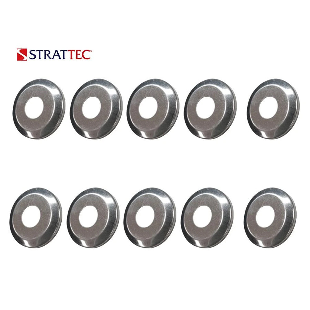 1970 2003 Strattec International Jeep Mitsubishi Lock Face Cap 320376 Packs of 10