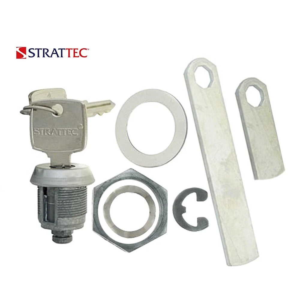 Strattec (5/8) CAM Lock - Pack of 8 / 702366