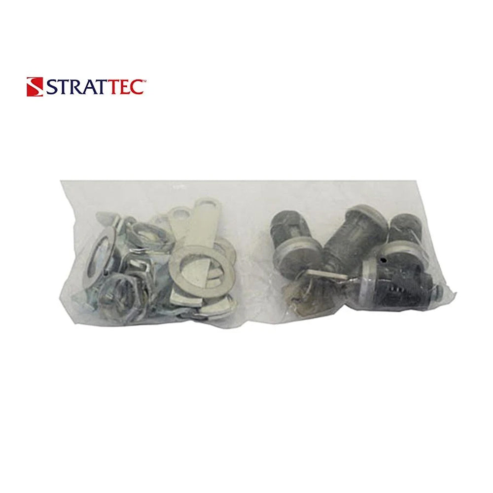 Strattec (7/8) CAM Lock - Pack of 4 / 702397