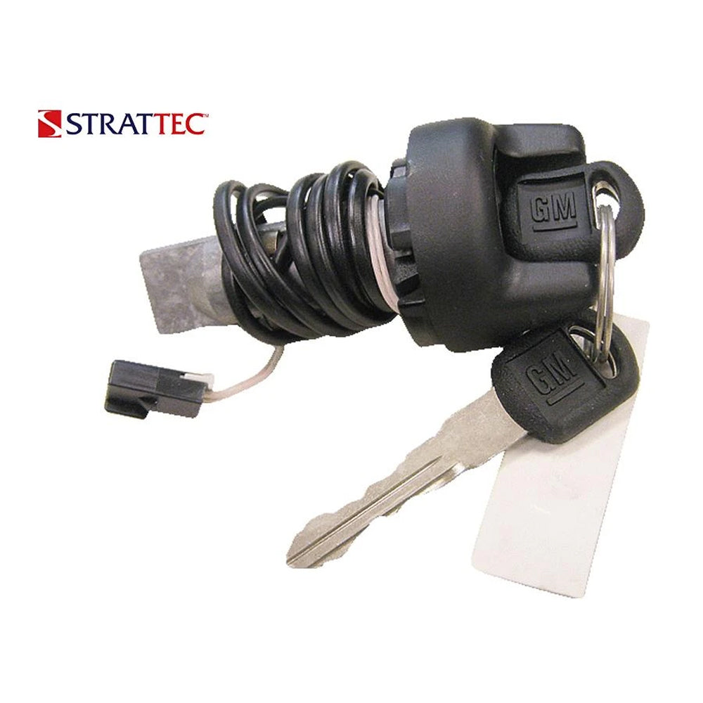 1998 - 2004 Strattec Buick Ignition Lock Service Package / 703605