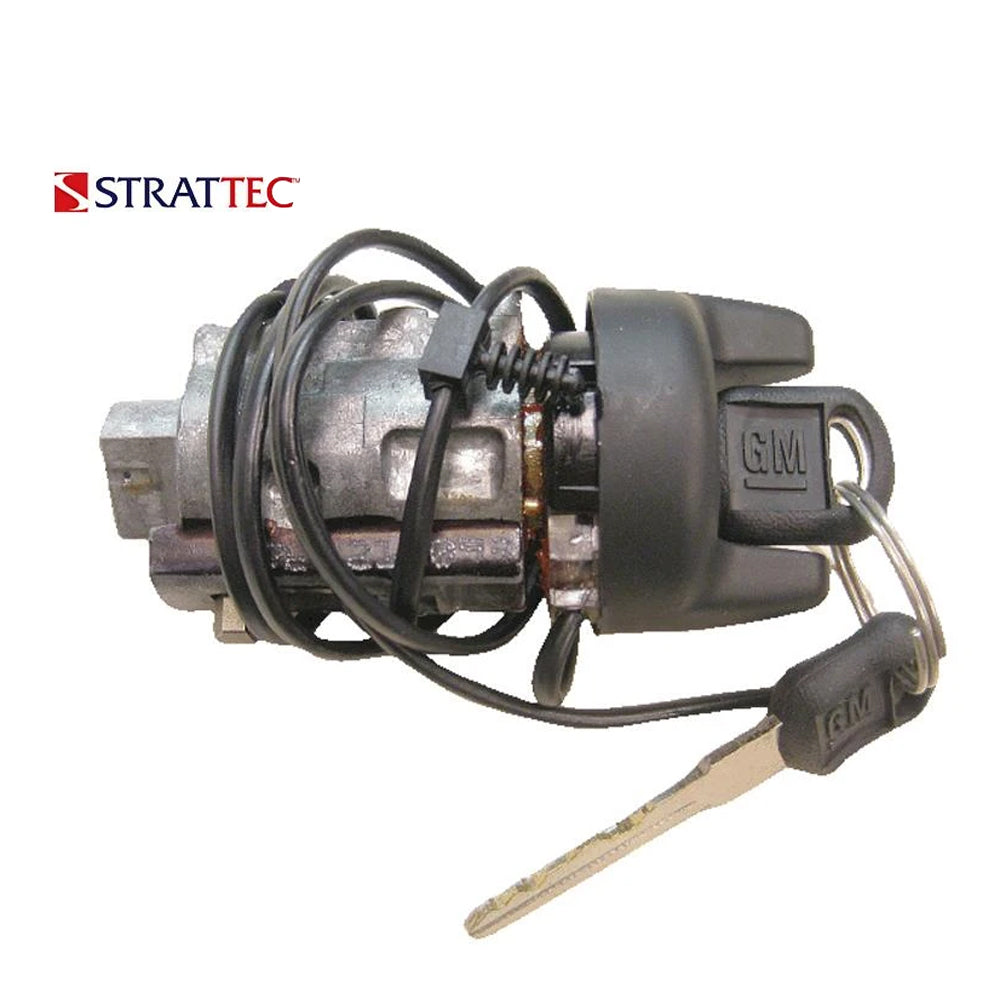 1995 - 1999 Strattec Buick Oldsmobile Ignition Lock Service Package / 702563