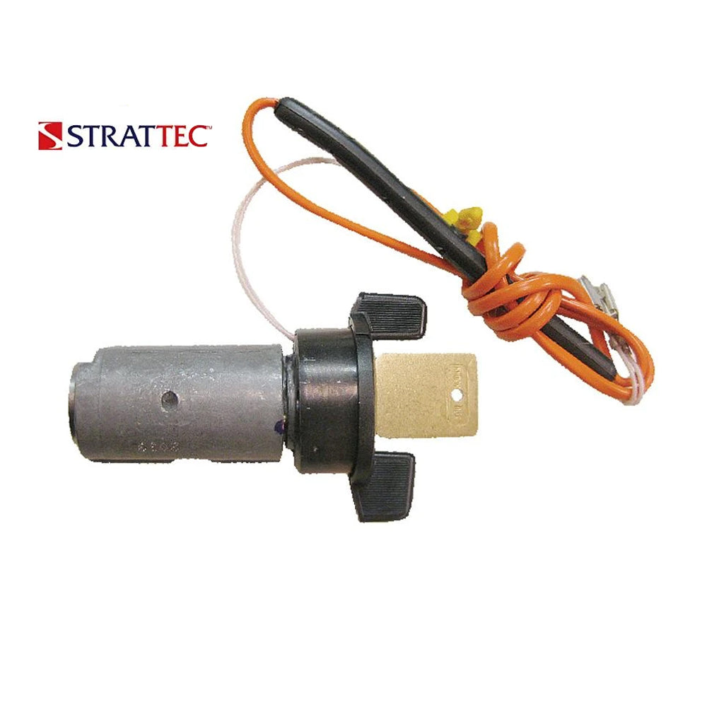 1990 1999 Strattec Buick Cadillac Oldsmobile Pontiac Ignition Lock Service Package 701286