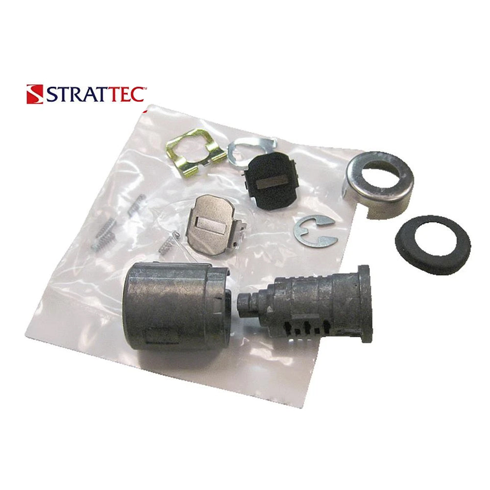 1995 2000 Strattec Cadillac Chevrolet Dodge GMC Lock Service Package 702674