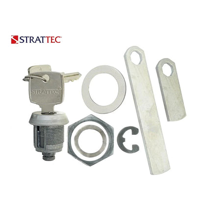 2006 - 2014 Strattec Cadillac Chevrolet GMC Lock Service Package / 709277
