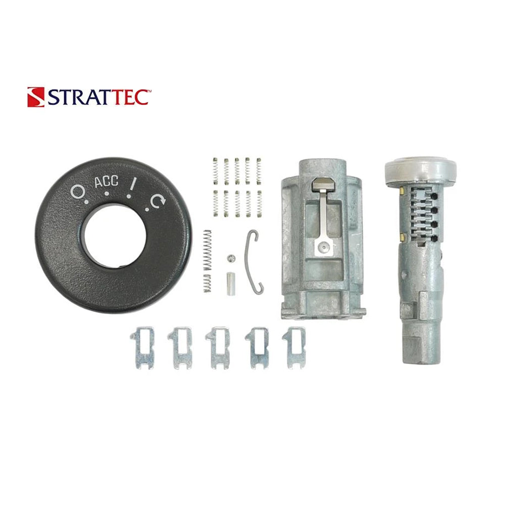 2010 - 2013 Strattec Chevrolet Pontiac Ignition Full Repair Kit / 7007812