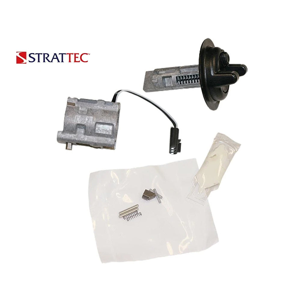 2000 2005 Strattec Chevrolet Pontiac Ignition Lock Service Package 705384
