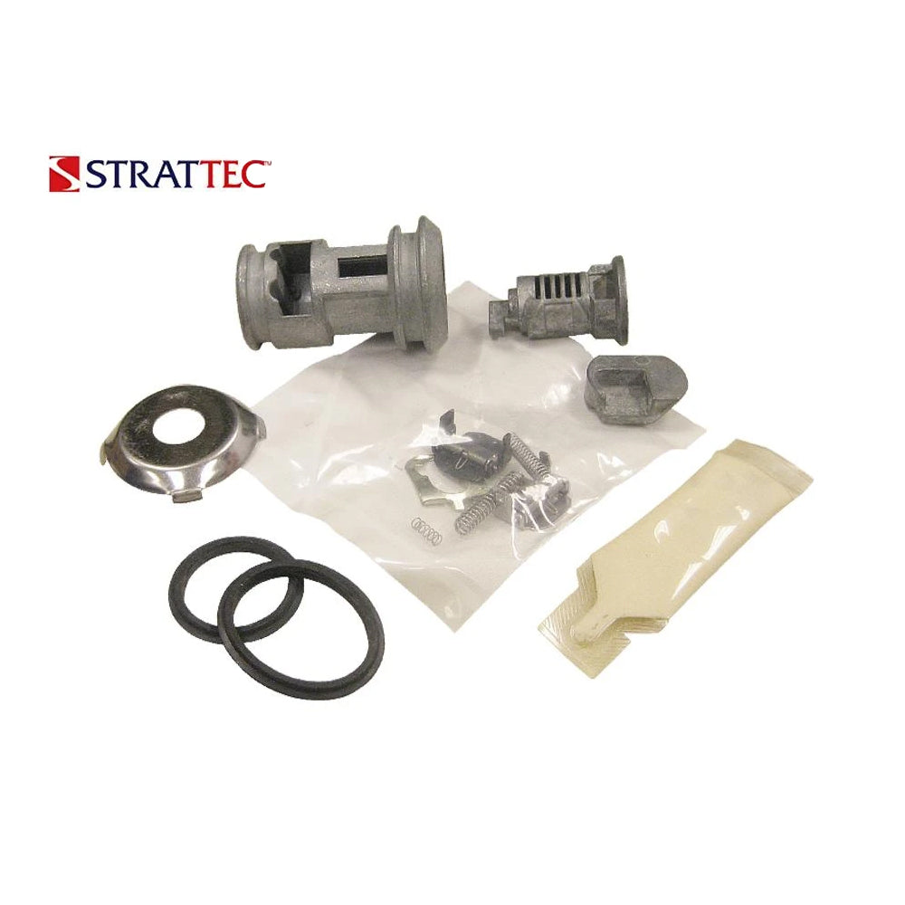 1999 2009 Strattec Cadillac Chevrolet GMC Lock Service Package 704599