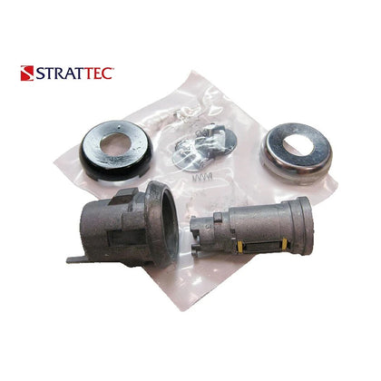1970 - 1999 Strattec Buick Cadillac Chevrolet GMC Oldsmobile Pontiac Ignition Lock Service Package / 701129