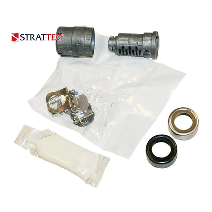 2001 - 2009 Strattec Cadillac Chevrolet GMC Hummer Oldsmobile Pontiac Lock Service Package / 706592