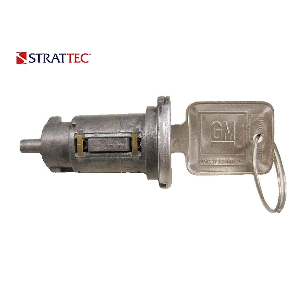 1970 1981 Strattec Chevrolet Ignition Lock Coded 605532