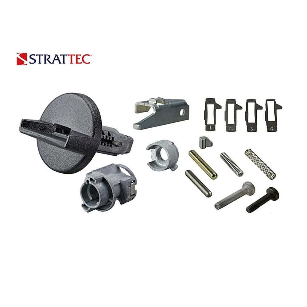 1995 - 1996 Strattec Chrysler Dodge Jeep Full Repair Kit / 702788