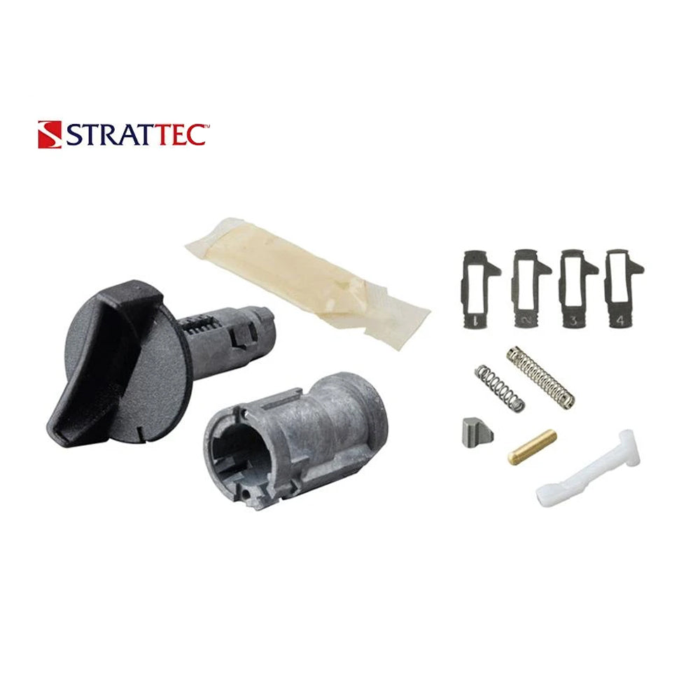 1993 1997 Strattec Dodge Jeep Plymouth Ignition Full Repair Kit 702419