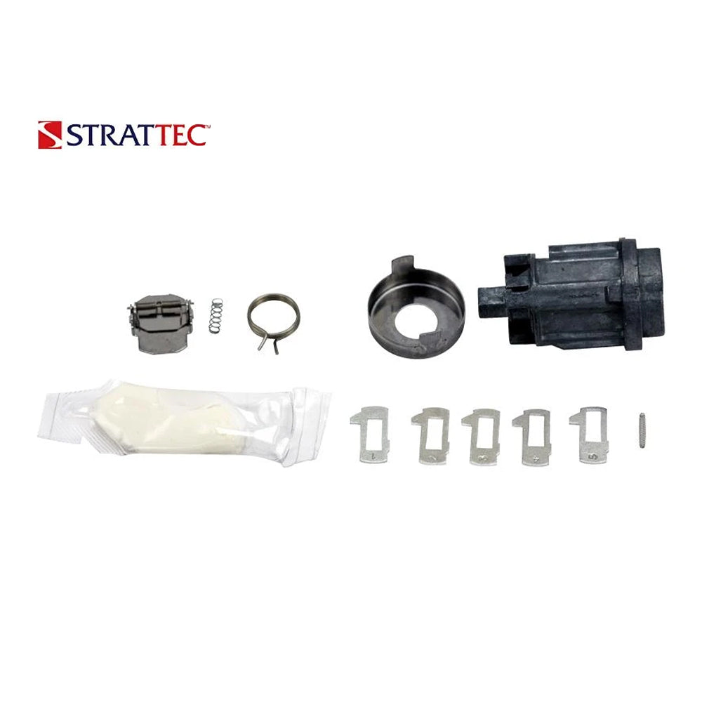 2010 - 2017 Strattec Ford Lincoln Lock Service Package / 7012354