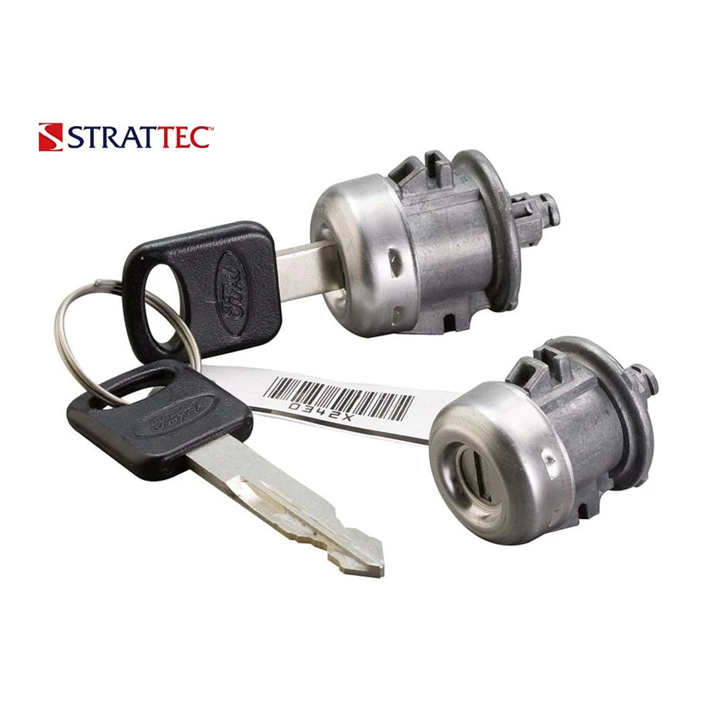 1996 - 2016 Strattec Ford Lincoln  Lock Service Package- Coded / 703362C