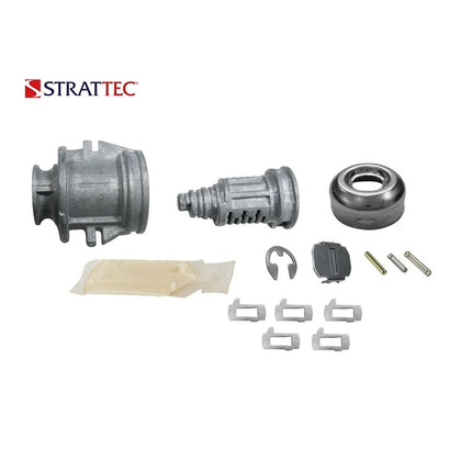 2008 - 2017 Strattec Ford Lincoln  Door Lock Service Package / 7006454