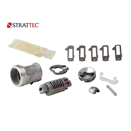 2002 - 2017 Strattec Ford Lincoln Mercury Ignition Lock Service Package / 707592 REP