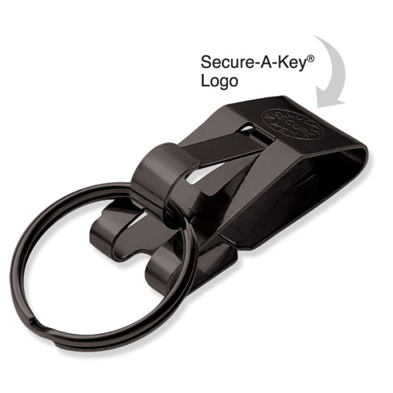 WIDE BELT SECURE-A-KEY 1/PK