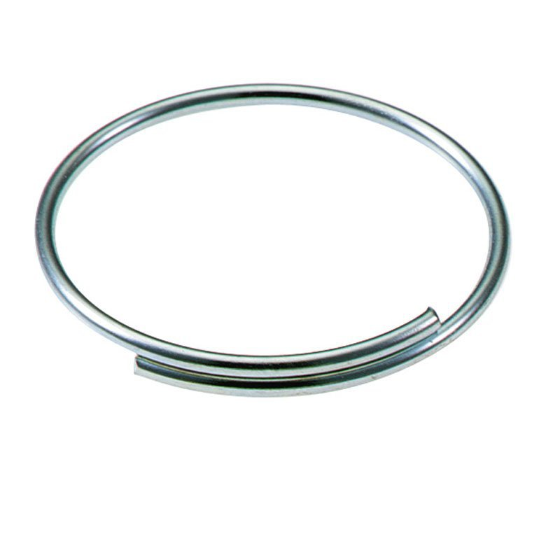 1-1/4 SPLIT RING NPS 100/BX