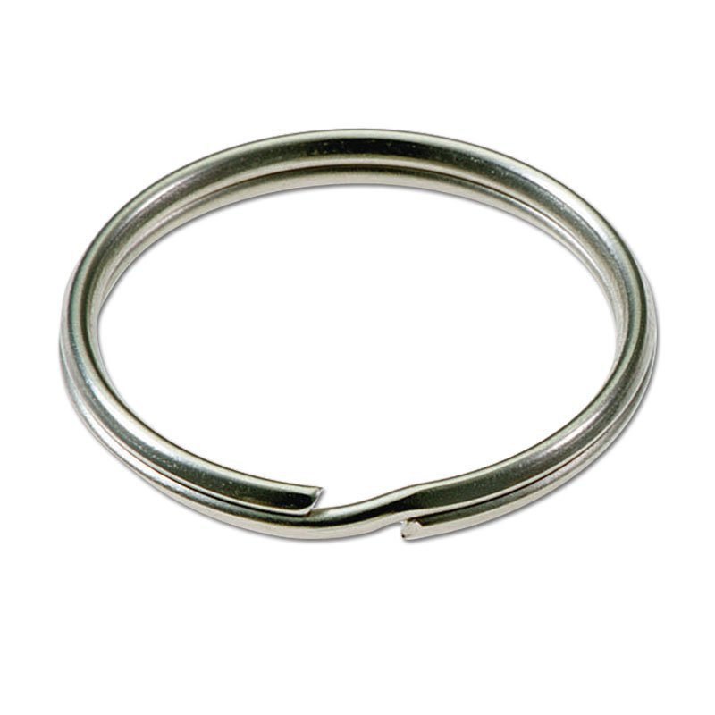 1 12 SPLIT RING NPS 50BX