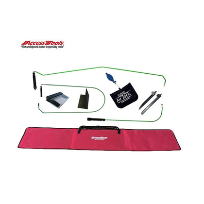Emergency Response Kit Long Case (ERKLC)