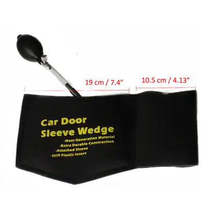 New Air Wedge Car Door Opening Tool 2 in 1 (Big)