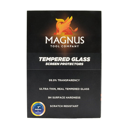 Magnus Tempered Glass Screen Protector 7