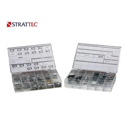 2010 - 2017 Strattec Buick Cadillac Chevrolet GMC Ford Pinning Kit / 7023068 (2 Boxs). High Security Pinning Kit
