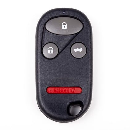 2004 - 2008 Acura Remote Control FCC# OUCG8D-387H-A
