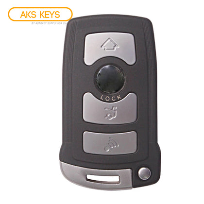2003 - 2011 BMW 7 Series Smart Key LX8766S