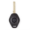 2004 - 2007 BMW Remote Key FCC# LX8FZV