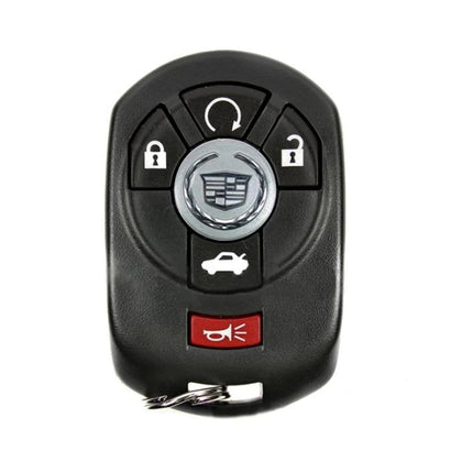2005 - 2007 Cadillac STS Smart Key 5B FCC# M3N65981403