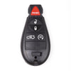 2008 - 2010 Chrysler 300 Fobik Key 5B FCC# IYZ-C01C