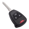 2004 - 2008 Chrysler Jeep Remote Key 4B FCC# M3N5WY72XX
