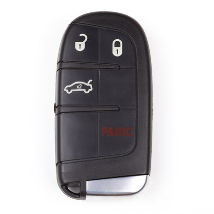 2011 - 2020 Dodge Chrysler Smart Key 4B FCC# M3N-40821302