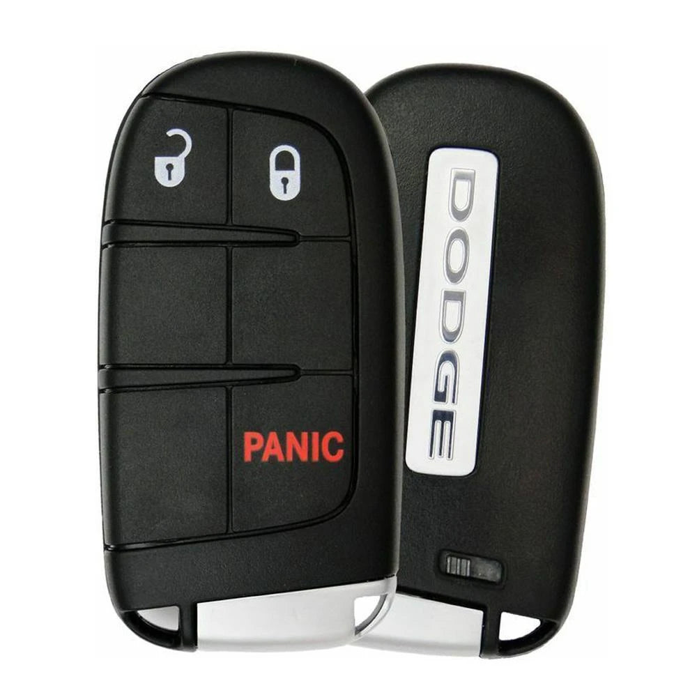 2011 - 2019 Dodge Smart Key 3B FCC ID: M3N-40821302